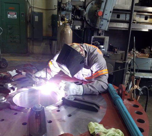 We Can Solve Your Fabrication Problems